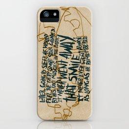 RIP Ray Bradbury iPhone Case