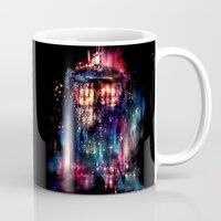 mind Mugs featuring All of Time and Space by Alice X. Zhang
