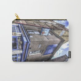Town of Ramsgate Pub London Carry-All Pouch