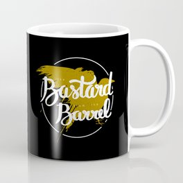 the bastard from the barrel Coffee Mug
