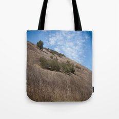 A Field Summer Tote Bag
