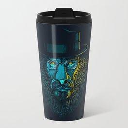 All Hail the King Travel Mug