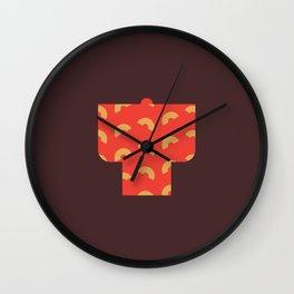 Japan Kimono Wall Clock