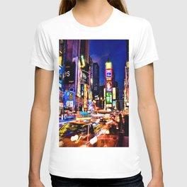 Times scuare T-shirt