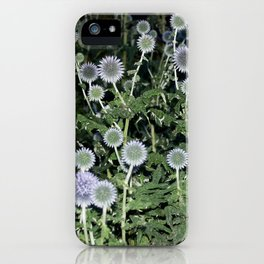 gently gentle #11 iPhone Case