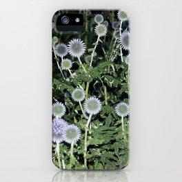 gently gentle #11 iPhone Case