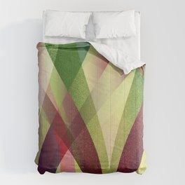 Abstract background G141 Comforters