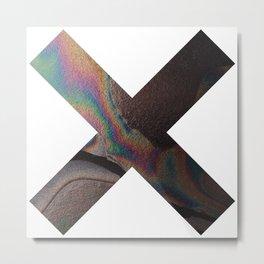 The XX Metal Print