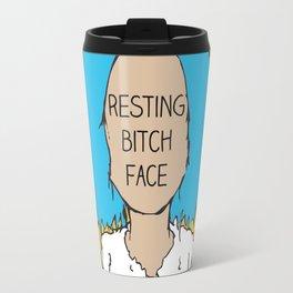 RBF 3 Travel Mug