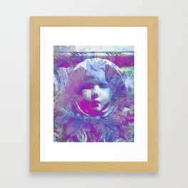 Cherished One Framed Art Print