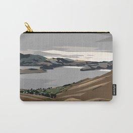 Cass Bay, New Zealand Carry-All Pouch