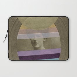 A Quick Look Laptop Sleeve