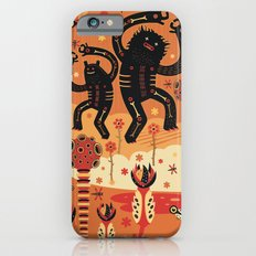 Les danses de Mars Slim Case iPhone 6