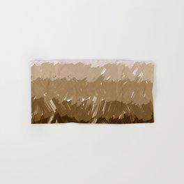 Shades of Sepia Hand & Bath Towel