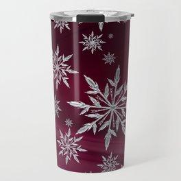 Christmas magic 3. Travel Mug