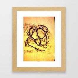 concord Framed Art Print