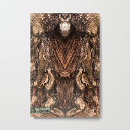 FTT Collection #093 Metal Print