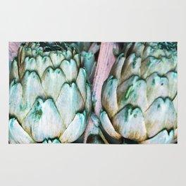 Artichoke Rug