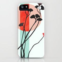 Harvest Moon 01 iPhone Case