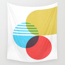 Pinch Wall Tapestry