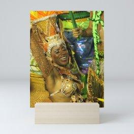 Carnaval 172RR Mini Art Print