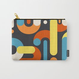 Thoughtfulness Carry-All Pouch