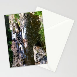 River II Stationery Cards