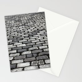 Cobbled Stationery Cards