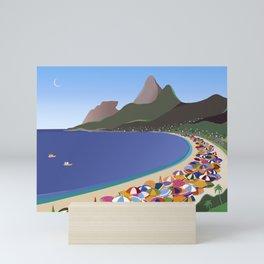 ARPOADOR  Mini Art Print