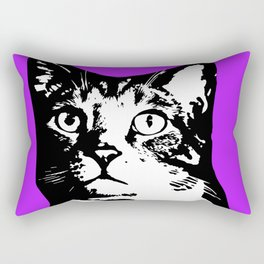 Buster for Prez Rectangular Pillow