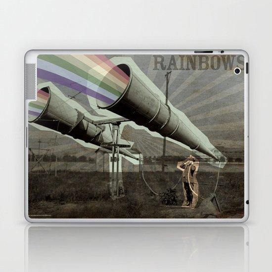 Rainbows ? Laptop & iPad Skin