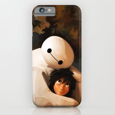 Baymax Love iPhone 6s Slim Case