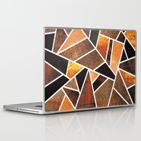 earth Laptop & iPad Skins featuring Earth by Elisabeth Fredriksson