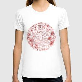 Invincible Summer T-shirt