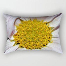 Daised Rectangular Pillow