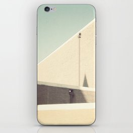 Brick Planes iPhone Skin
