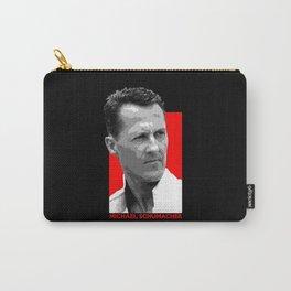 Formula One - Michael Schumacher Carry-All Pouch