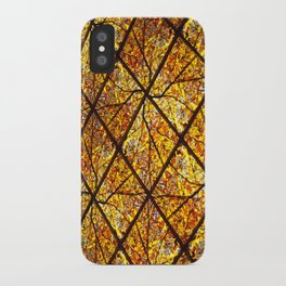 Ceiling Collage  iPhone Case