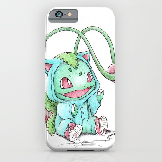 Until the Apple is Ripe iPhone & iPod Case