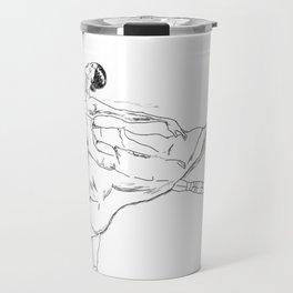 BalletPapper Travel Mug