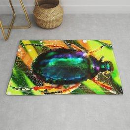 The Beetle Rug
