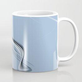 DT ABSTRACT 2 Coffee Mug
