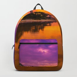 Straddie Backpack