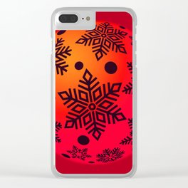 Hot Clear iPhone Case