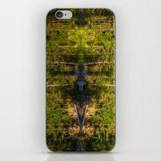 Tyresta iPhone & iPod Skin