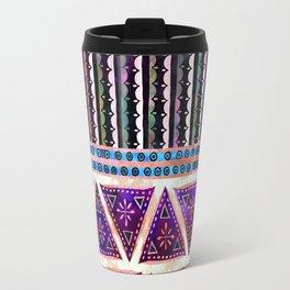 Ava Boho Mix Travel Mug