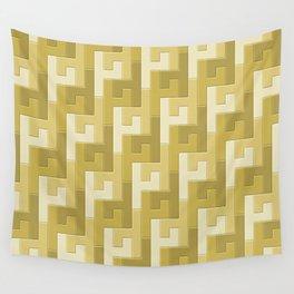 Geometrix 138 Wall Tapestry