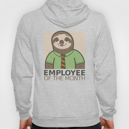 Employee of the Month Hoody