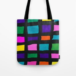 Drawing of childhood 1 Tote Bag