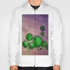 green Balls Hoody